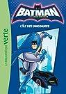 Batman 01 - L'île des dinosaures par Bellot
