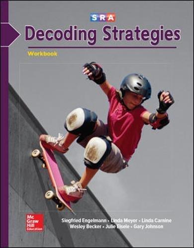 Decoding Strategies Workbook B1