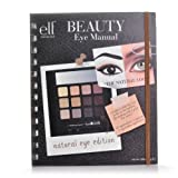 e.l.f Cosmetics Beauty Manual Natural Eye Edition,