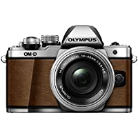 Olympus OM-D E-M10 Mark II Limited Edition Benefits Review Image