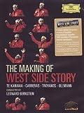 The Making of West Side Story - Leonard Bernstein by Deutsche Grammophon
