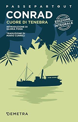 Cuore di tenebra (Italian Edition)
