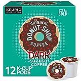 The Original Donut Shop Dark, Single-Serve Keurig