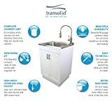 Transolid TC-2420-WC 24-in. All-in-One