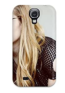 Galaxy S4 Case Slim [ultra Fit] Candice Swanepoel Charm Protective Case Cover
