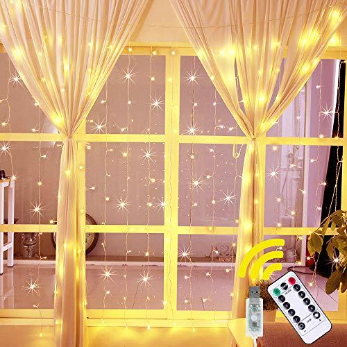 Ollny 192 LED Fairy