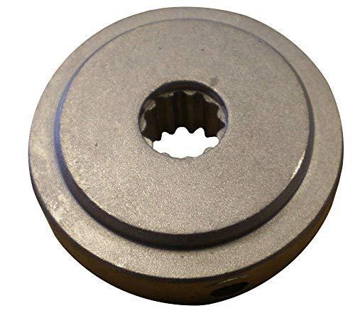 by Echo 61031347731 Genuine Adapter Plate LST-2100 SRM-265s SRM-210 SRM-230 SRM-261 + (Free Two ()