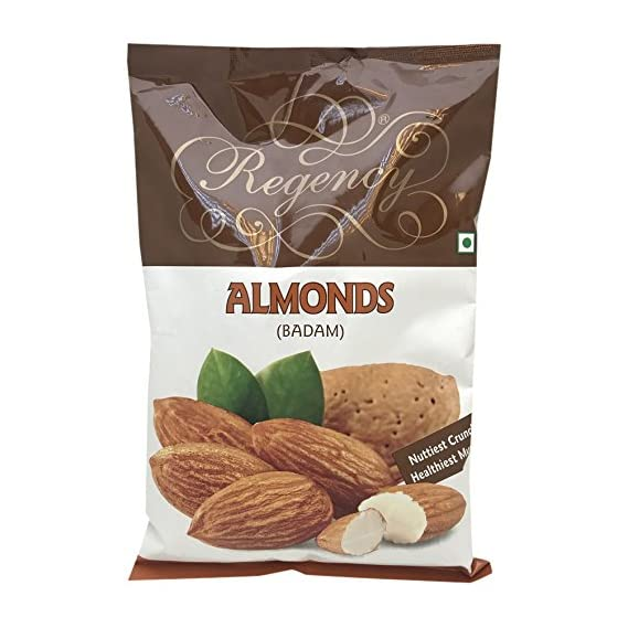 Regency Almonds American, 250g