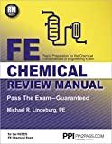PPI FE Chemical Review Manual, 1st Edition