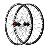 Image of mostoor T700 Moutain Bike Wheelset 29er MTB Wheels 10 Speed Hook Rim Clincher and Tubeless