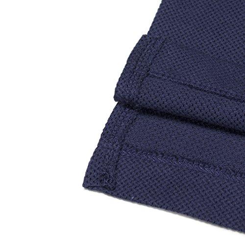 Sunspel - Camiseta - para hombre azul azul marino small: Amazon.es ...