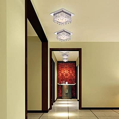 LightInTheBox Ceiling Lamp 1 Light Modern Simple Artistic Flush Mount Living Room Lighting Fixture Ceiling Lamp