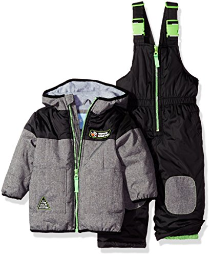 Wippette Boys' Baby Yd Cire Snowsuit