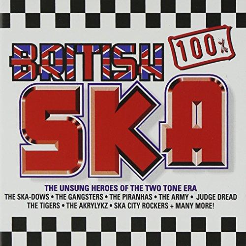 100 british ska - 1