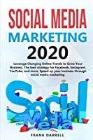 Social media marketing 2020 Front Cover