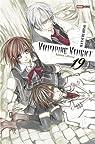 Vampire Knight, tome 19  par Hino