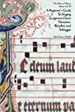 A Beginner's Guide To Singing Gregorian Chant Notation, Rhythm and Solfeggio (The Pulse of Music)