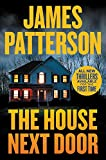 Book cover from The House Next Door (Hardcover Library Edition) by James Patterson