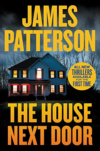 The House Next Door (Hardcover Library Edition)