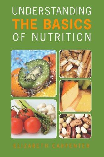 Understanding the Basics of Nutrition pdf epub