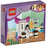 LEGO Friends 41002 - La Clase de Karate de Emma