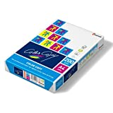 Color Copy A4 Paper - 200gsm, 1 pack of 250 sheets