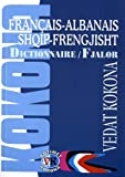 Dictionnaire francais/albanais-albanais/francais