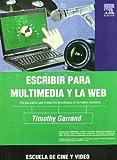 img - for Escribir para multimedia y la web book / textbook / text book