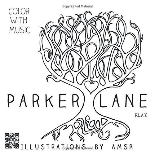 Read Online Parker Lane: P.L.A.Y. pdf