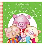 Three Little Pigs, Nick Page, 1848799128