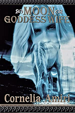 book cover of Moon Goddess Wife