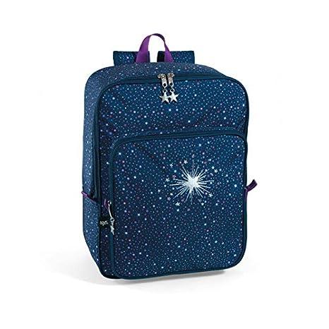 Mochila Escolar Starry Night