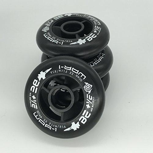100 Skate Wheel Bearings - 3