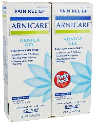 Arnicare Gel Twin Pack (2-2.6 oz tubes) - 2-2.6 oz tubes - Gel