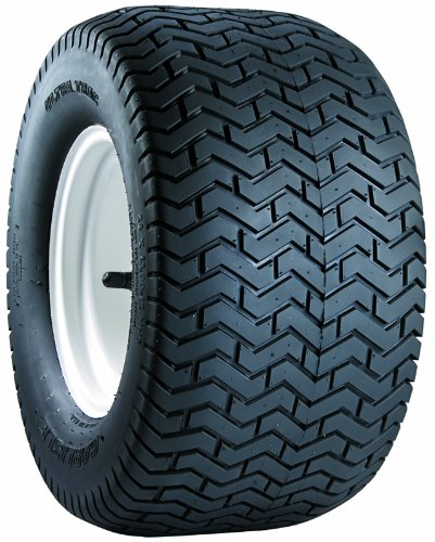 Carlisle Ultra Trac Lawn and Garden Tire - 26.5x14.00-12/4 by Carlisle