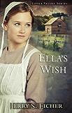 Ella's Wish (Little Valley Series Book 2)