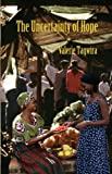 The Uncertainty of Hope, Valerie Tagwira, 1779220634