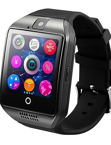 Amazon.com: Q18 Smart Watch Mobile Phone Plug-in General ...