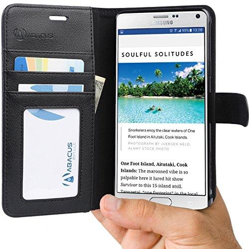 Samsung Galaxy Abacus24 7 Wallet Pockets