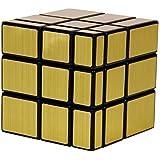 eErlik Stickerless Speed Cube Mirror 3x3x3 Extra smooth Cube
