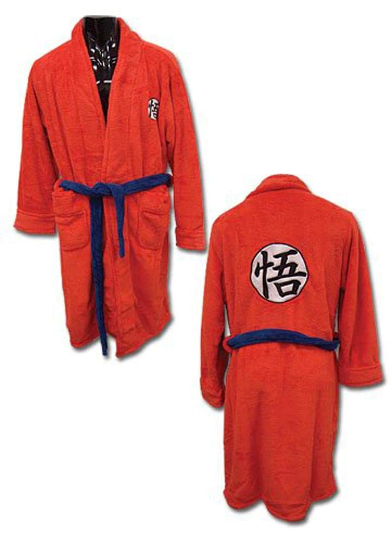 Dragon Ball Z Goku Uniform Traje de Baño: Amazon.es ...