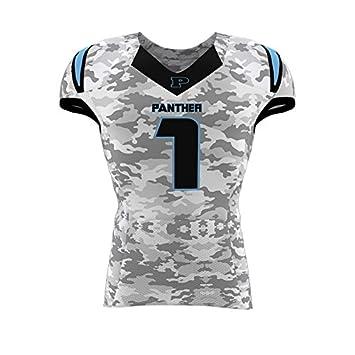 Prostyle American Football Elite Style Jersey, 30 Unidades Team Set Camiseta de fútbol