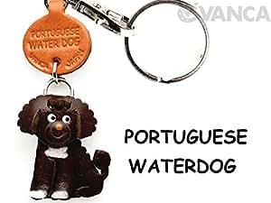Amazon.com : Portuguese Water Dog Leather Dog Small