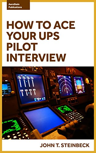 Download ace pilot interview ebook