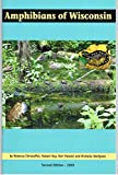 img - for Amphibians of Wisconsin book / textbook / text book