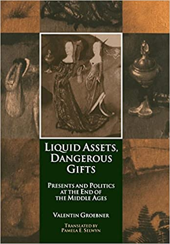 Liquid Assets, Dangerous Gifts: Presents and Politics at the