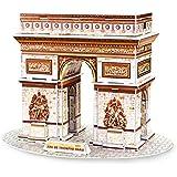 Legler 9592 Puzzle 3D L´Arc de Triomphe