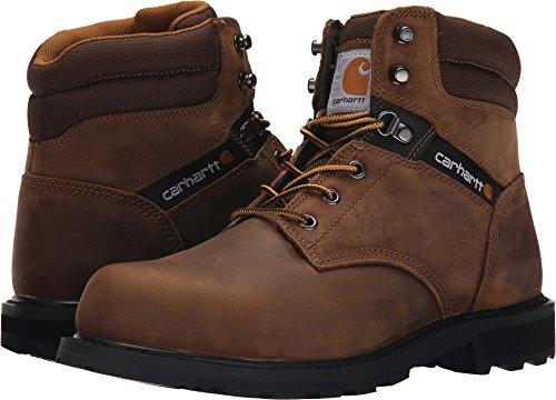 Carhartt Men's Traditional Welt 6