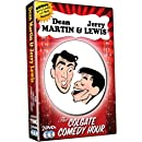 Dean Martin & Jerry Lewis: The Colgate Comedy Hour - 4 Classic Episodes!