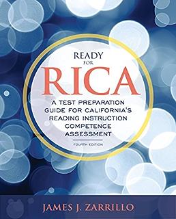 Rica study guide free online | teachers test prep.